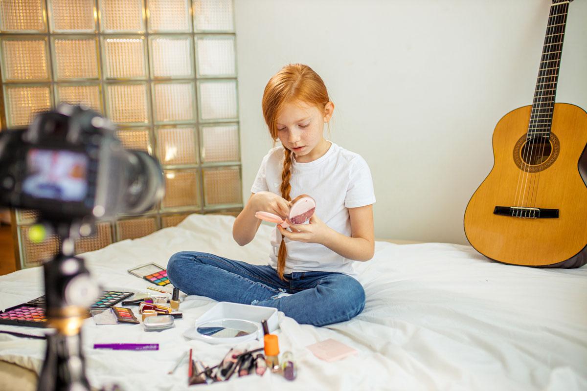 Блогинг для детей