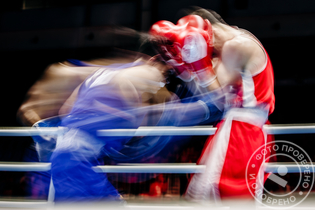 AIBA men's World Boxing Championship XX_2019