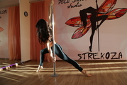 Студия pole dance «StrekoZa»