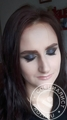 Smoky Eyes с пигментом
