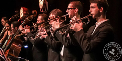 Latin Jazz Big Band
